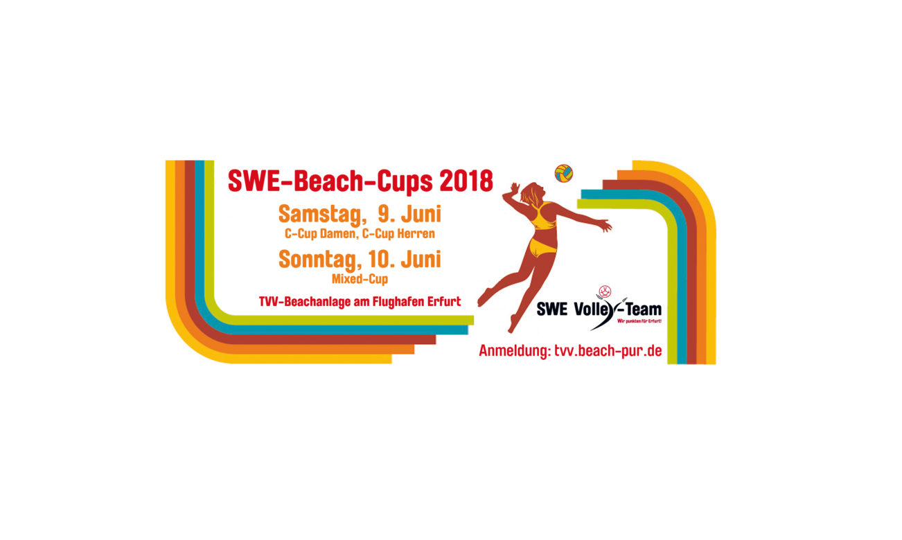 Swebeach Cup 2018