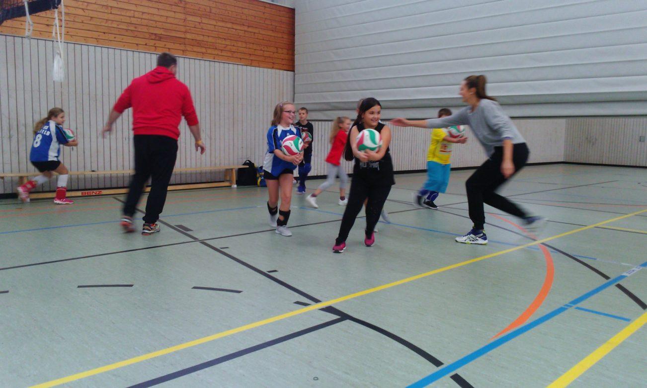 Thüringens U12 startet gemeinsam in die Saison