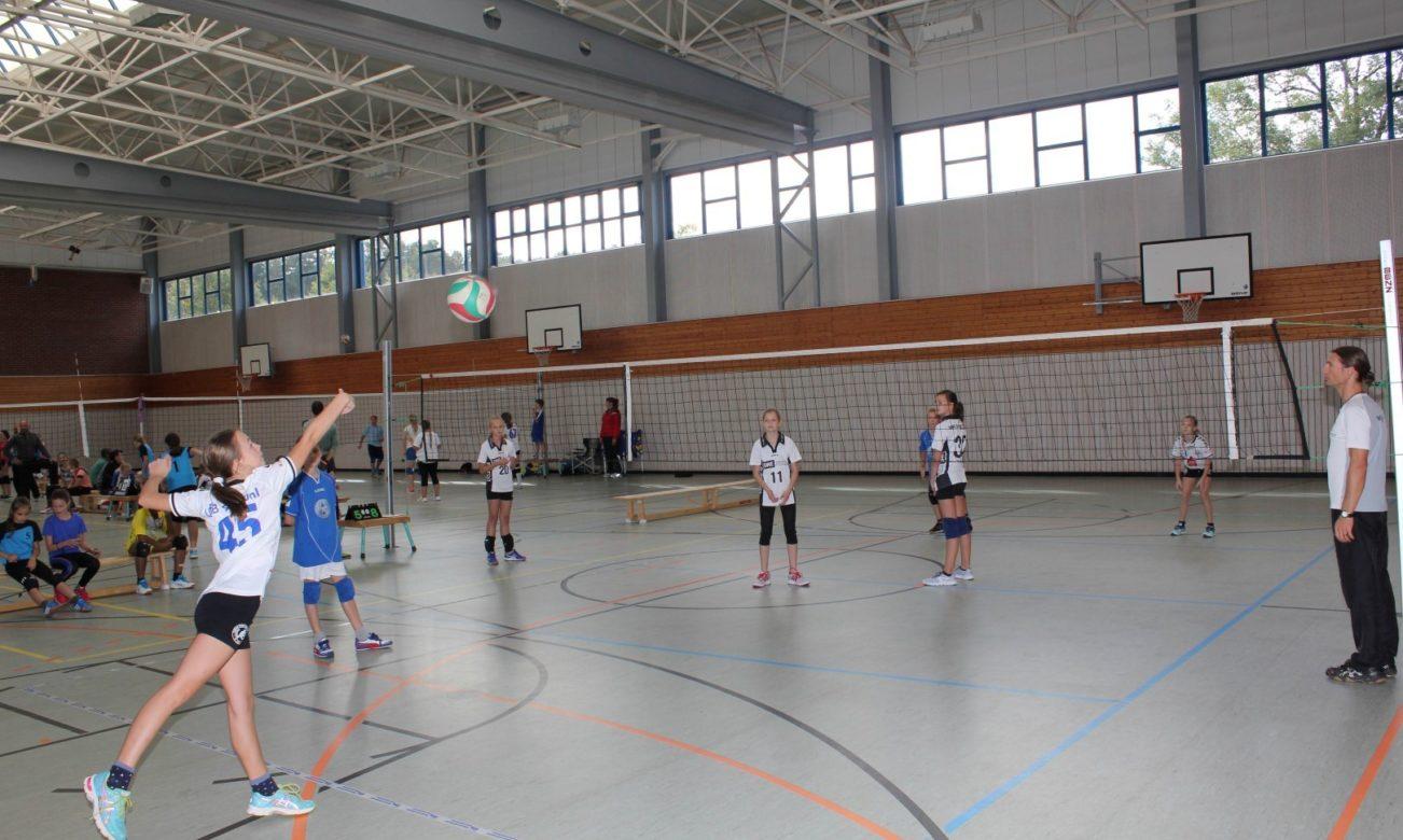 Gemeinsamer Trainingstag der U13 in Suhl
