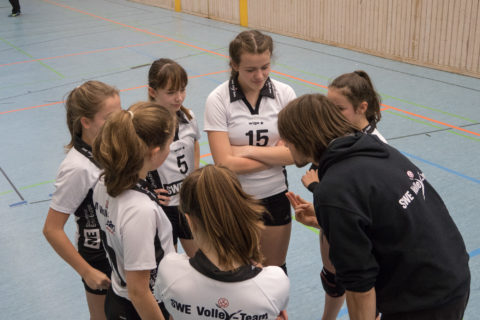 Swe U16 Jena 20171112 12