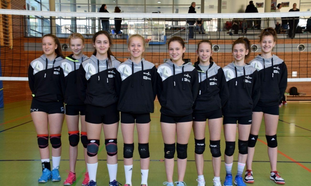 Swe Volley Team