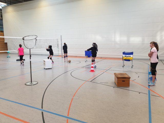 Teambuilding Aufgabe Minenfeld