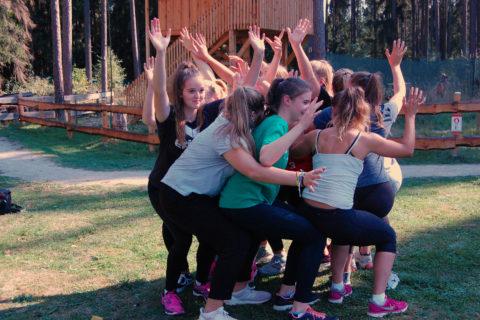 2018 09 19 Rl Teamevent Kletterwald 05