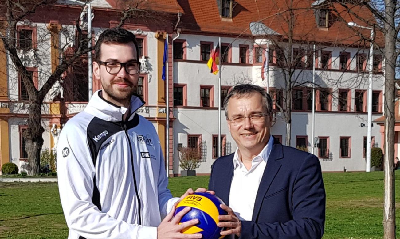 Florian Völker wird neuer Bundesligatrainer