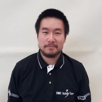 Tr Wang