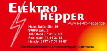 Elektro Hepper