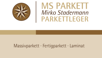 MS Parkett - Mirko Stadermann